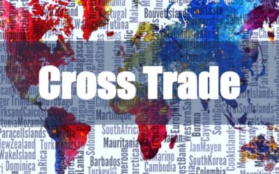 Cross Trade transporte internacional triangular